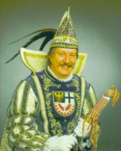 Prinz Udo I. (Schwarz)