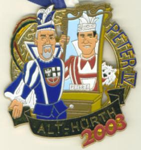 Orden 2003