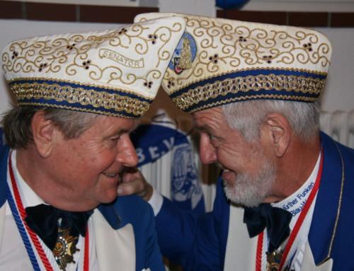 11.11.2018 Ordenstag und karnevalistischer Frühschoppen