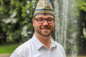 Markus Dohmen