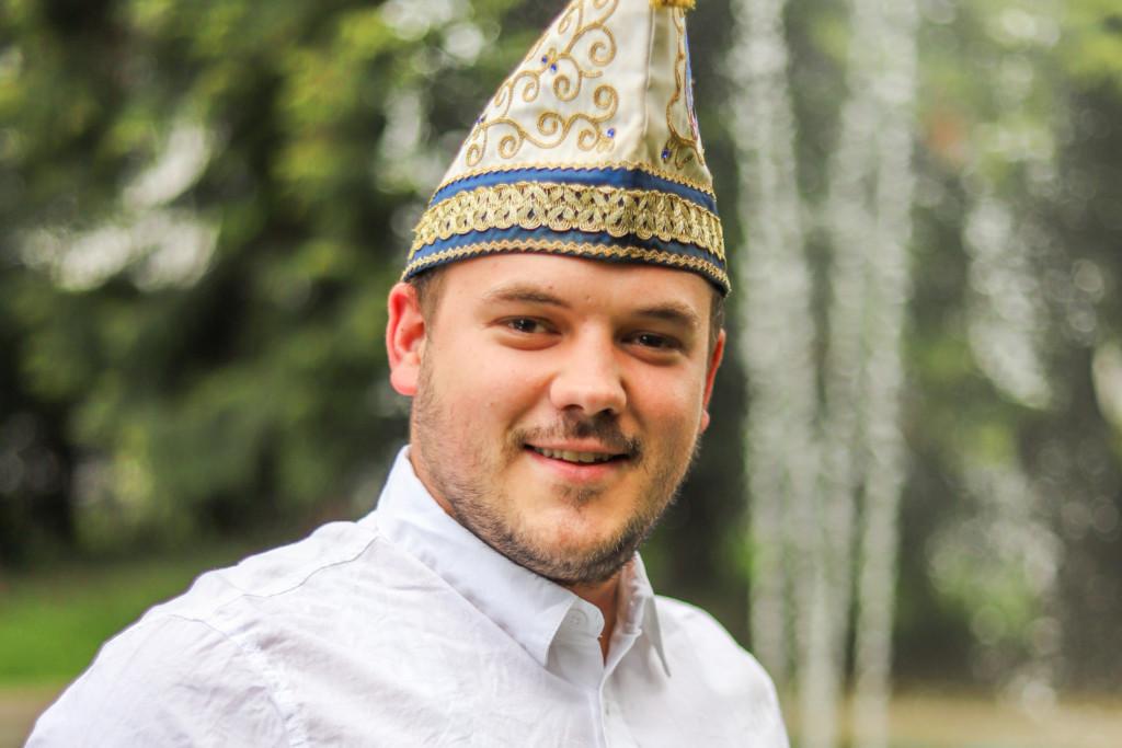 Josip Drmecic