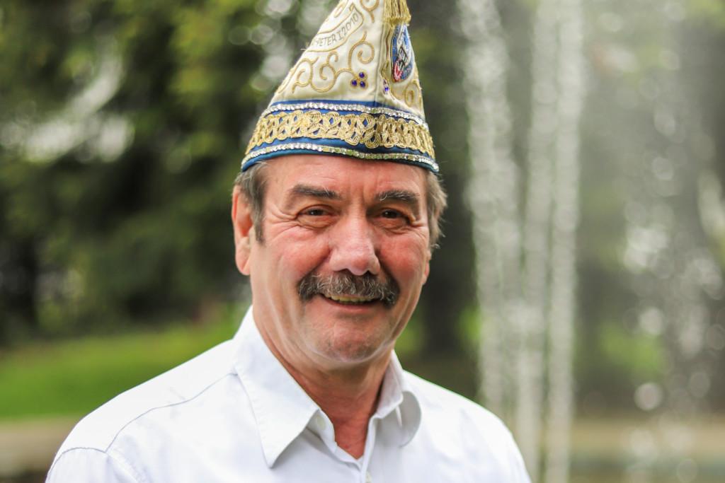 Peter Brüßeler